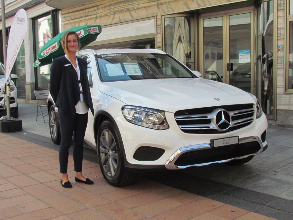 Mercedes-Benz Automobili SA